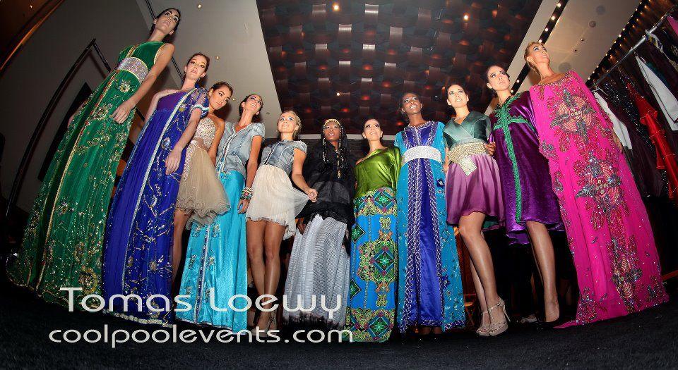 M Xela fashion by nora sahraoui